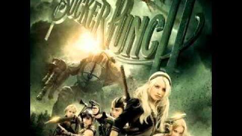 Sucker Punch (OST) - 03 - White Rabbit - Emiliana Torrini