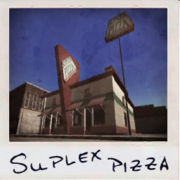 SD Guide Photo - Suplex Pizza