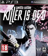KillerIsDead(PS3L-E)