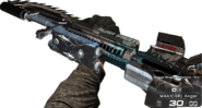 M4A1 ISR Angel Chainsaw