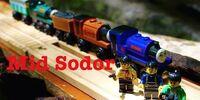 Mid Sodor
