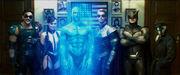 Watchmen group