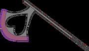 Coralphysweapon