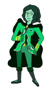 Emerald II