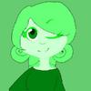 Emerald-charmug