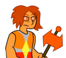 Red Topaz (Steven watcher)