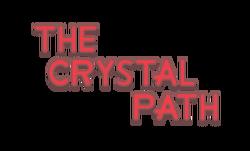 The Crystal Path logo