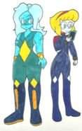 Moon and Zircon 2
