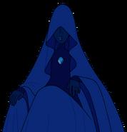 Blue Diamond by Lenhi