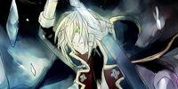 Izo, The Blizzard Prince