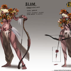 Bloom (by Hyungyung Bae)