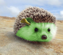 Shrek the hedgehog