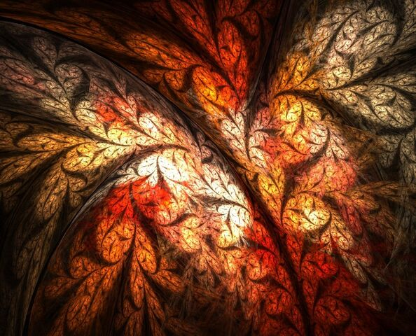 File:Autumn leaf by norwegianangel.jpg