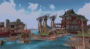 SS Raftfleet