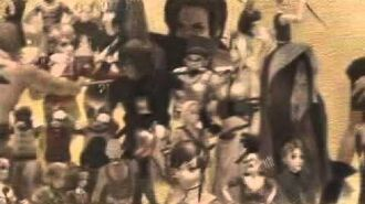 Suikoden IV (2002) (Konami) (Jp) - PlayStation 2 TV Commercial PS2
