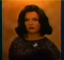 A Portrait Of Irene