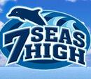 Seven Seas High