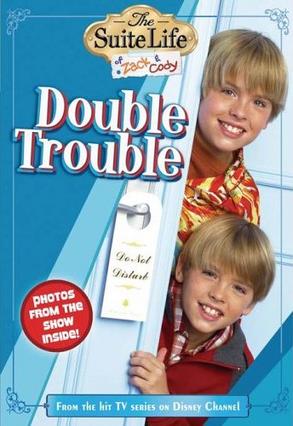Double Trouble (Novel)