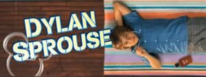 Dylan Sprouse Intro