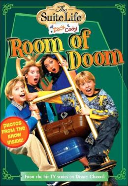 Room of Doom (Novel)