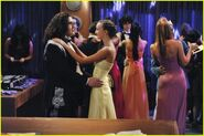 Prom Night Woody and Addison