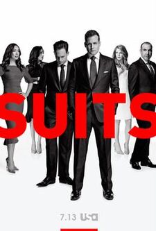 Suits season 6 poster