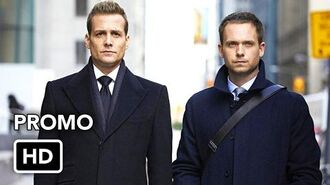 "Suits 6x15 Promo ""Quid Pro Quo"" (HD) Season 6 Episode 15 Promo"