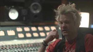 Sum 41 - Studio Update 2015 - Behind the Scenes at EastWest Studios