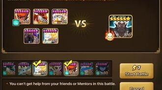 Summoners War ToA 100 Hard, Ath'taros