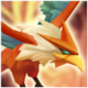 Garuda (Fire) Icon