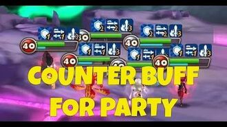 NEW Light Homunculus in R5 with Party Counter Buff (Post Update 3.4.8)!