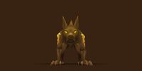 Hellhound (Wind) - Gamir/Gallery and trivia
