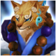 Chandra Icon