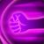 Energy Punch (Dark)
