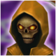 Grim Reaper (Wind) Icon