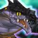 Lizardman (Dark) Icon