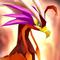 Phoenix (Fire) Icon