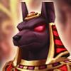 Anubis (Fire) Icon