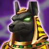 Anubis (Wind) Icon