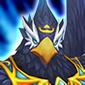 Horus (Water) Icon