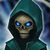 Grim Reaper (Water) Icon