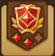 WB Grand Master II rank