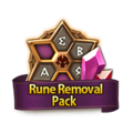 Rune Removal Pack