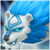Warbear (Water) Icon