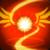 Spirit Throw (Fire)