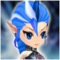 Hell Lady (Water) Icon