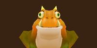 Horned Frog (Wind)