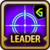 Leader Skill Accuracy (Mid) Guild Battles Icon