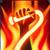 Burning Whip (Passive)