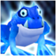 Horned Frog (Water) Icon